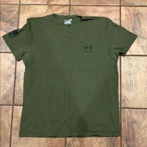 Men's size large WWP T-Shirt